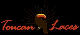 Toucan Laces