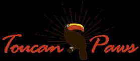 Toucan Paws