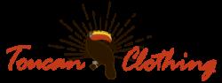 Toucan Clothing Logo